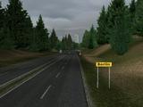 Berlin/Euro Truck Simulator