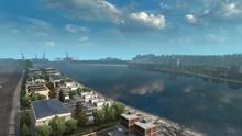 ATS OR POR Willamette River