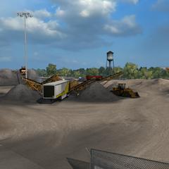 Coastline Mining