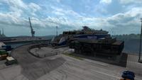 Naantali port