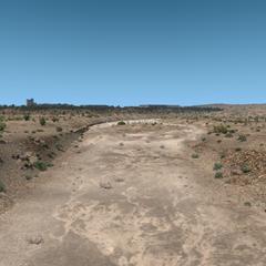Rio Grande (northern Albuquerque)