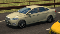 Ets2 Ford Mondeo 2009