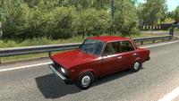 Ets2 VAZ 2105