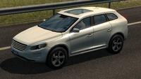 Ets2 Volvo XC60