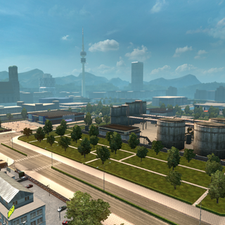 Base game view