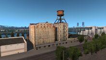 OR Centennial Mills