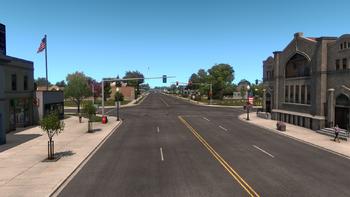 Shoshone St.
