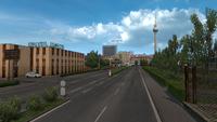 Berlin streetview