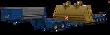 ETS2 STP Excavator Bucket