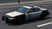Police Las Vegas