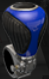 Steering Knob Standard Blue