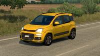 Ets2 Fiat Panda