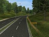 Nürnberg/German Truck Simulator