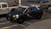 Police New Mexico Utility