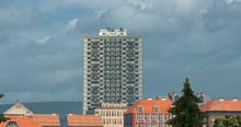 Graz Elisabethhochhaus