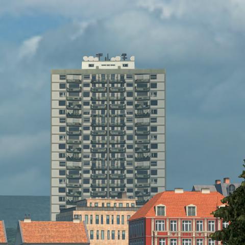 Elisabethhochhaus