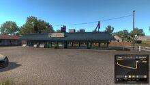 Burns Oasis Motel