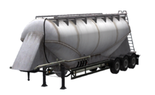ETS2 Cement Cistern