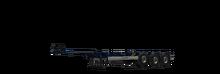 ETS2 Krone Box Liner