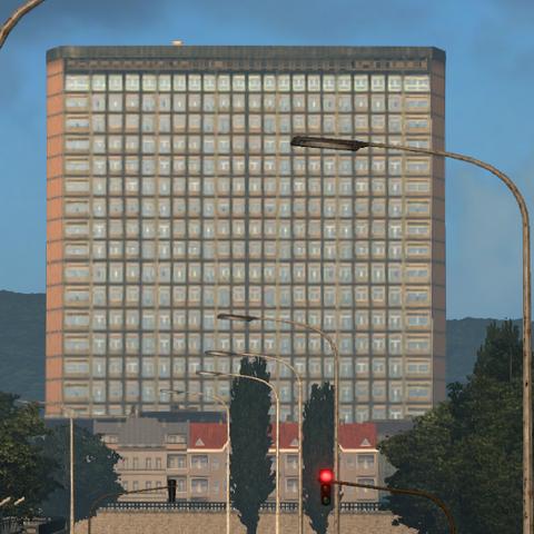CTO Hospital