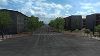 Ventspils view