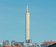 Bremen Fallturm