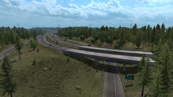 JCT US 101