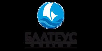 Cyrillic Logo