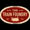 The Train Foundry logo