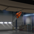 ATS Chainsaw