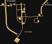San Diego map v1.0