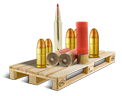Cargo icon Ammunition