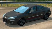 Ets2 Peugeot 407