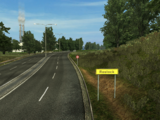 Rostock/German Truck Simulator