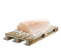 Cargo icon Atlanitc cod fillet