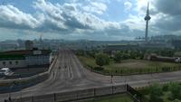 Mannheim new view 2