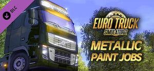 Metallic Paint Jobs