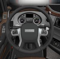 Daf xf euro 6 steering wheel standard