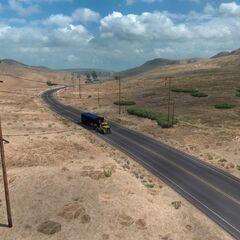 Near Olancha