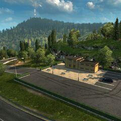 Soroška Pass