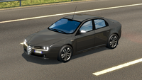 Ets2 Alfa Romeo 159