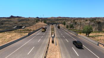 Carlin Tunnel