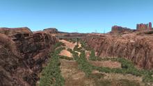 AZ Laguña Creek