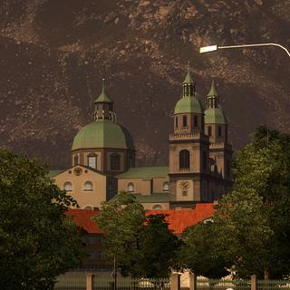 Jesuite Church