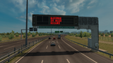 Italy speed control