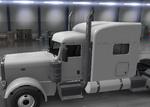 Peterbilt 389 Exclusive Exhaust
