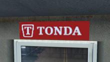 ATS Honda Logo