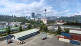 Düsseldorf new view