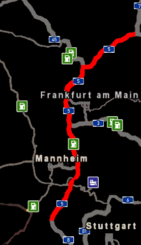 Map (Old)