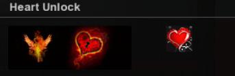 Heart Unlock